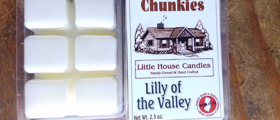 Lilly of the Valley Chunkie