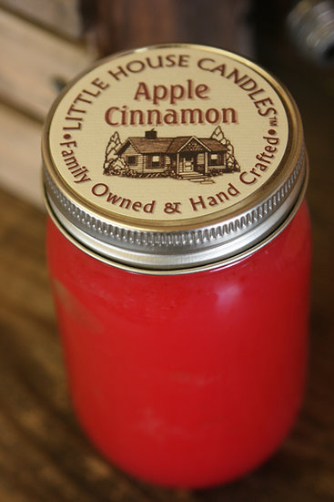 Apple Cinnamon Pint