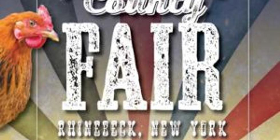 Dutchess County Fair 2021