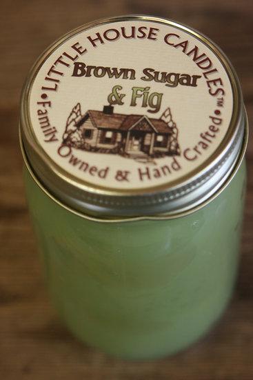 Brown Sugar & Fig Pint