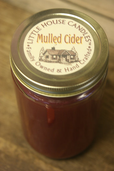 Mulled Cider - Collection