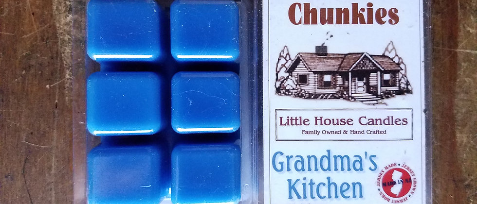 Grandma's Kitchen Chunkie