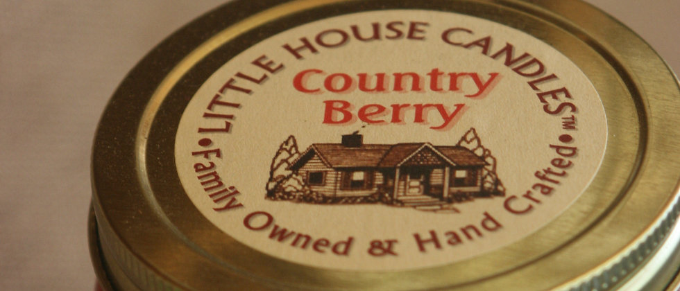 Country Berry Quart
