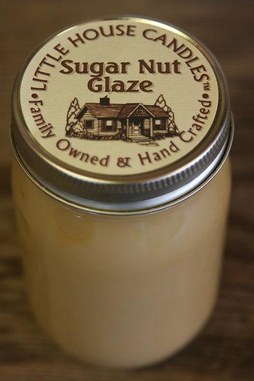 Sugar Nut Glaze - Collection
