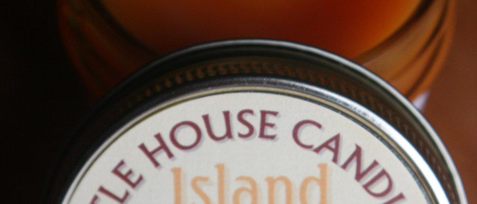 Island Breeze - Jelly Jar
