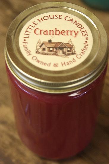 Cranberry Quart