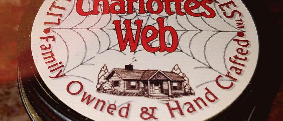 Charlotte's Webb - Jelly Jar