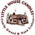 Little Huse Candle - Famiy Owned & Hand Crafted