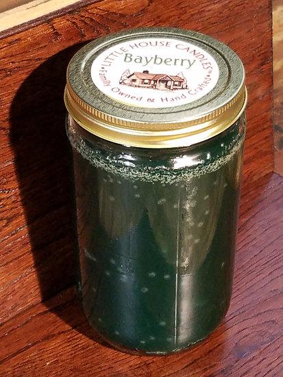 Bayberry Quart