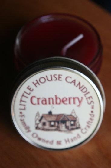 Cranberry - Jelly Jar