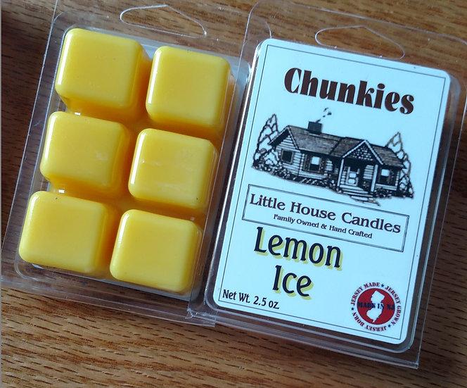 Lemon Ice Chunkie