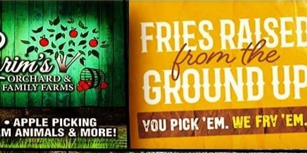 Grim's Orchard & Farm Market