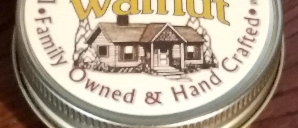 Maple Walnut - 3 oz. Jelly Jar Candle