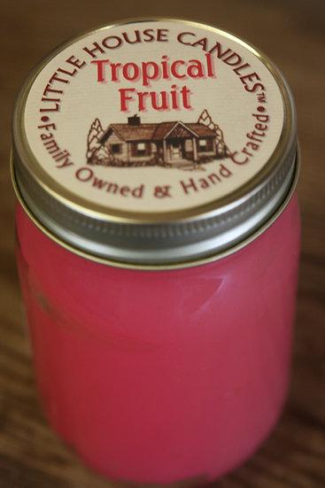 Tropical Fruit - Pint