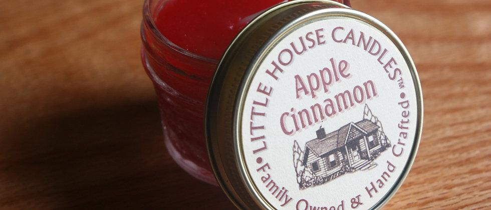 Apple Cinnamon Jelly Jar