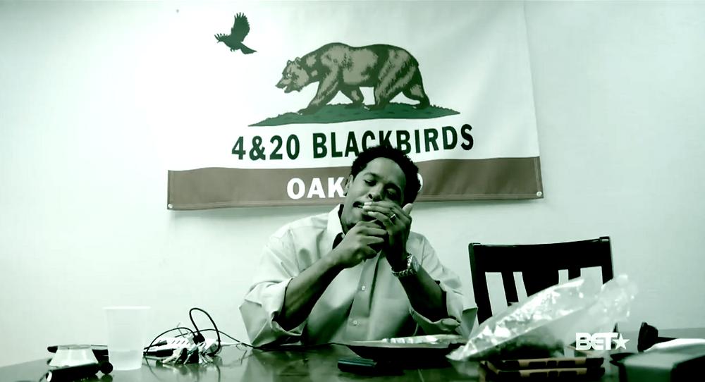 Chip More: 4&20 Blackbirds