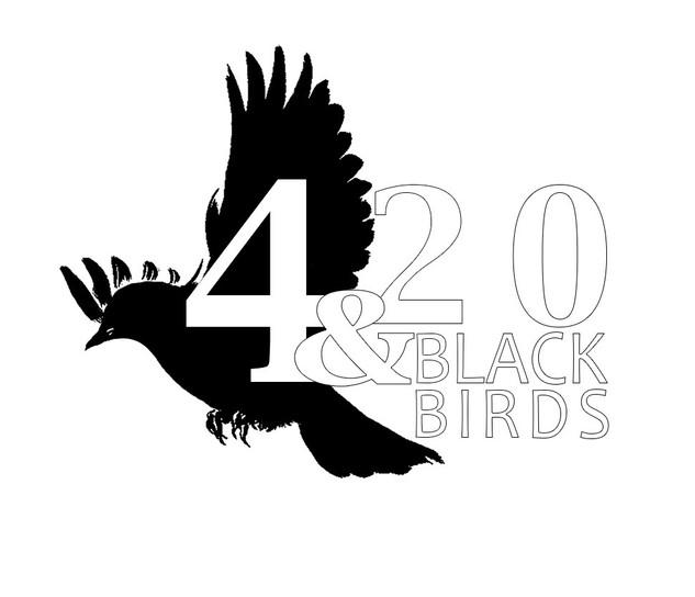 4&20 Black Birds