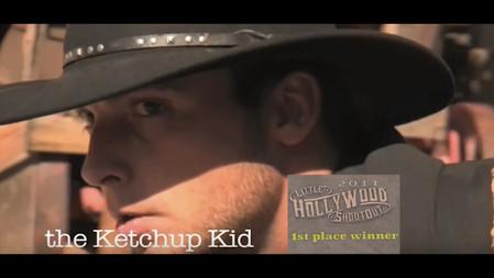 THE KETCHUP KID