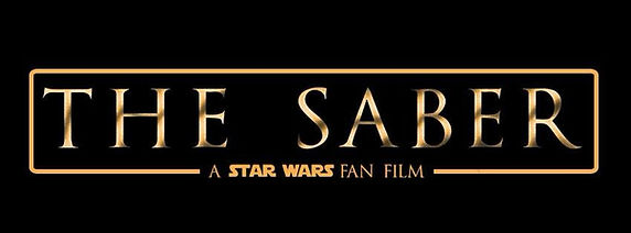 The Saber logo (black back ground)_edite