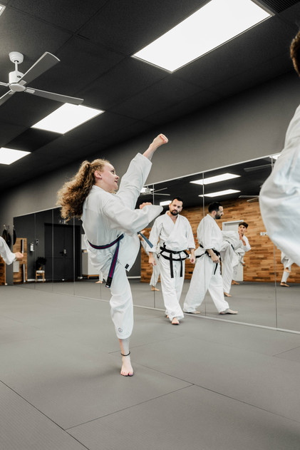 Judo Unterricht in Poing