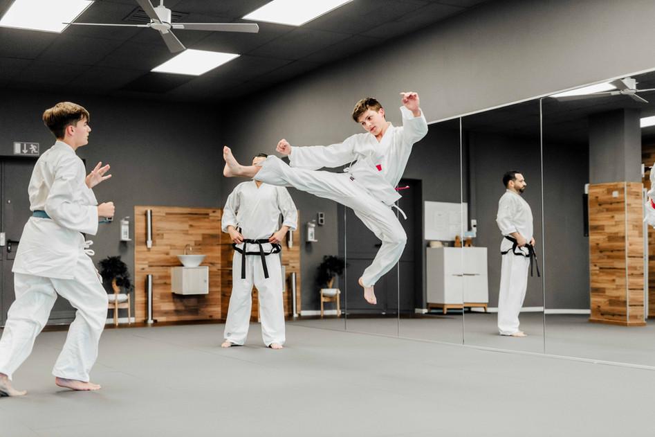 Taekwondo in Poing, Markt Schwaben, Forstinning, Kirchheim, Feldkirchen, Aschheim