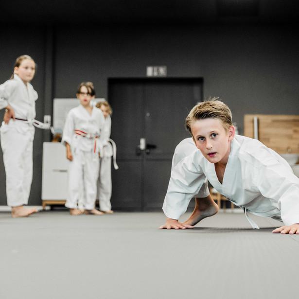 Kampfsportschule Poing für Kinder, Jugendliche und Erwachsene