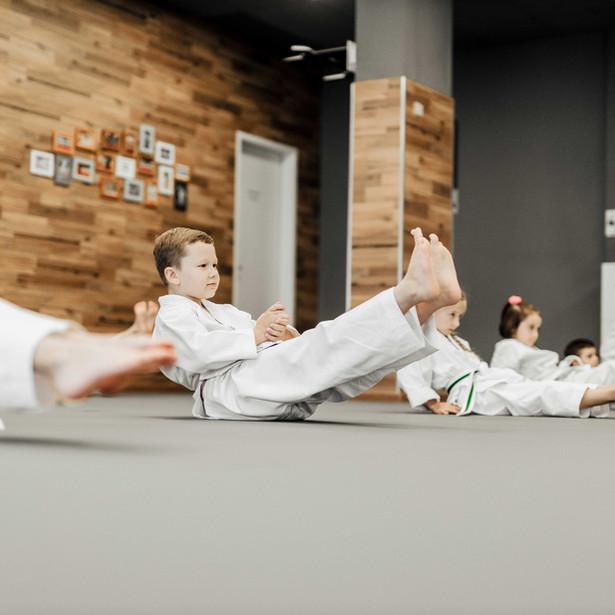Kampfsport lernen in Poing