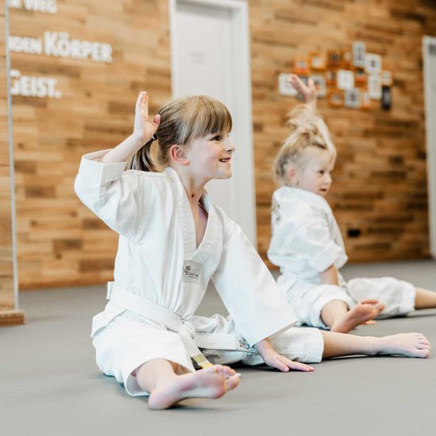 Kampfkunstschule Poing