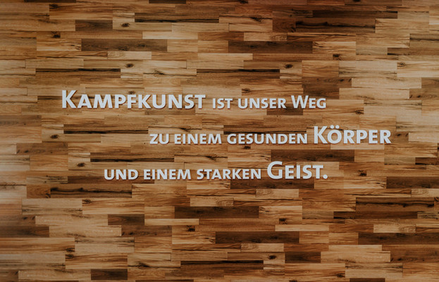 Kampfsport Münchner Osten