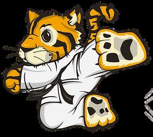 Selbstverteidigung und Kampfkunst für Kinder ab 4 bis 5 Jahren