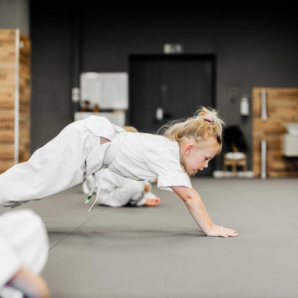 Kickboxen für Kinder in Poing