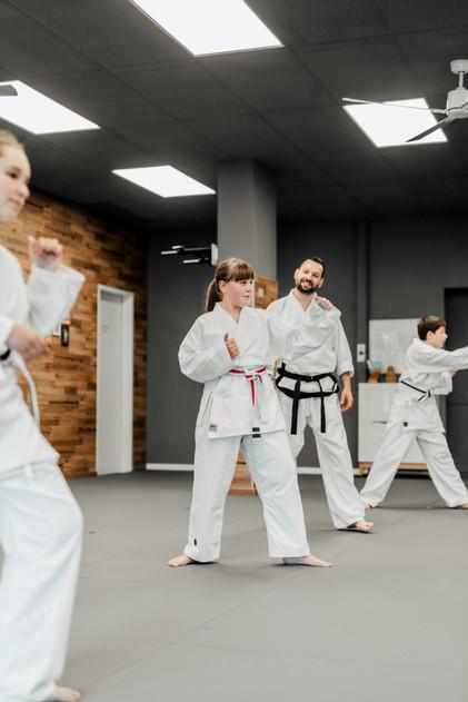 Kampfkuns und Kampfsport in Poing für Jugendliche