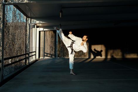 AwiRosenzweig_Taekwondo_Kamfpkunstschule Poing