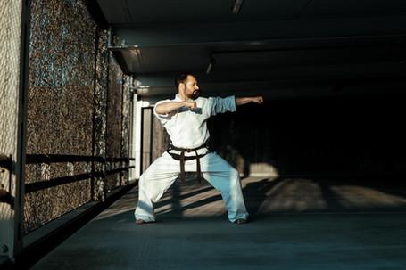 AwiRosenzweig_Kamfpkunstschule Poing_Taekwondo