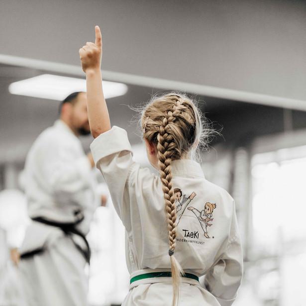 Karate Markt Schwaben
