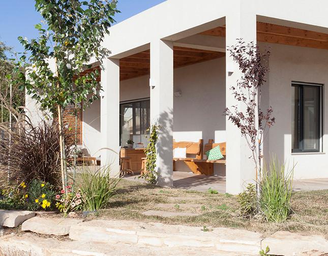 בית בכפר יחזקאל