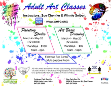 Adult Painting, Drop-in, Drawing 2021.pn
