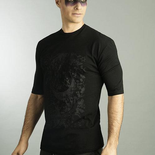 Kabbalah Shirt - Organic Cotton Shirt - Alternative tshirt - Industrial fashion