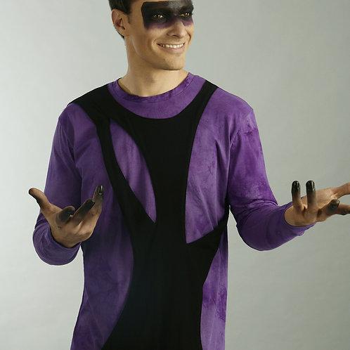 Tree of Life Shirt - Modern Shirt - Festival Clothing - Organic Clothing - Mens