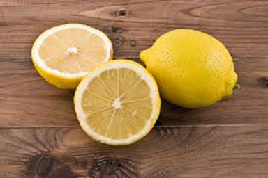 Lemon, 1/pk