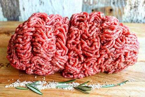 Ground Beef, 5#