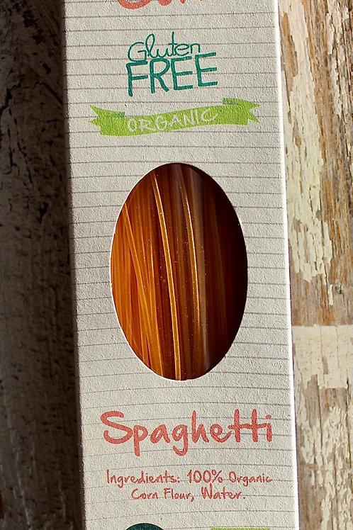 Spaghetti, Gluten Free, Rustichella D'abruzzo, 8.8 oz