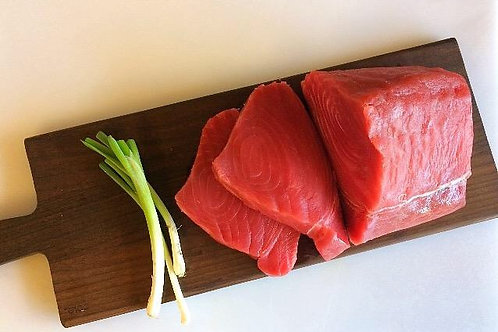 Yellowfin #1 Tuna Steak, 16oz