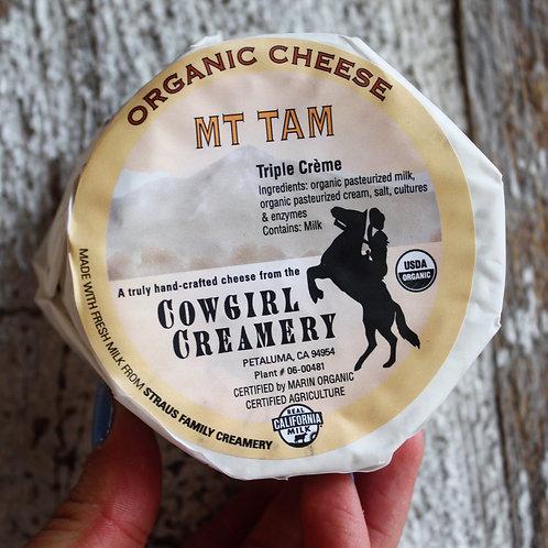 Mt. Tam Triple Cream, Cowgirl Creamery, 8 oz.
