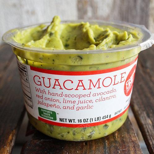 Guacamole, Chef's Line, 16oz