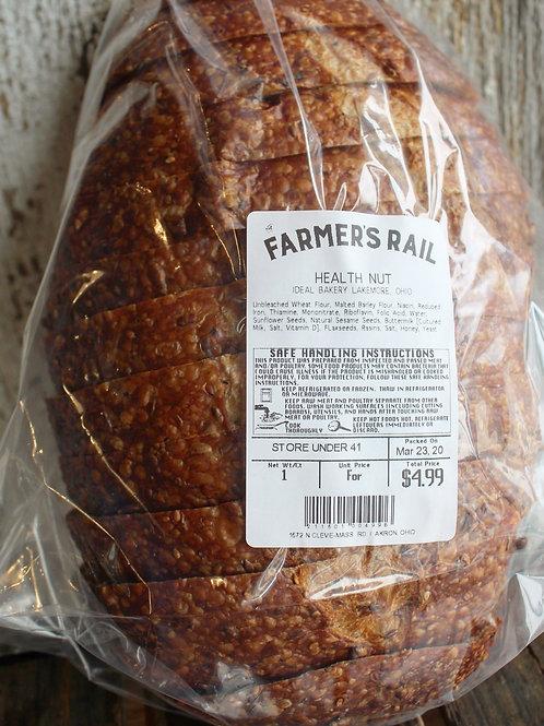 Ideal Bakery Bread, Buns & Rolls