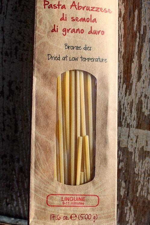 Linguini, Rustichella D'abruzzo, 17.6 oz