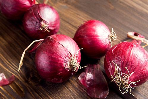 Red Onion, 1/pk