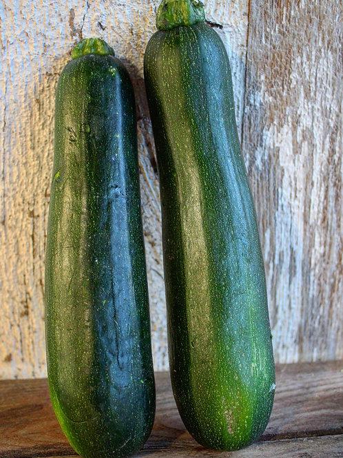 Zucchini, 3/pk