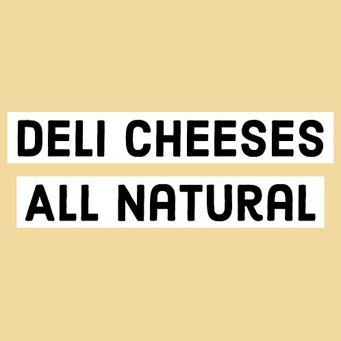 Deli Cheese, 16oz